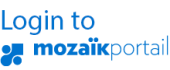 Mozaïk Portal